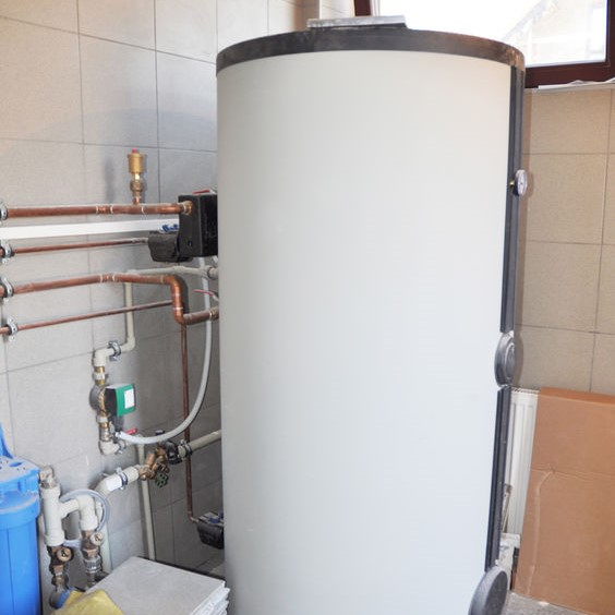 Electrical water heater system